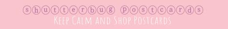 shutterbug postcards